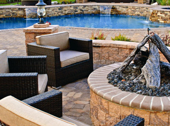 Washington Stone Supplier Provides Some of the Basics on Brick Pavers