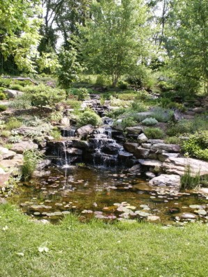 3 Great Landscaping Rocks that Can Help Set the Tone of Your Garden