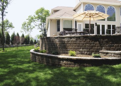 Belgard Country Manor Wall