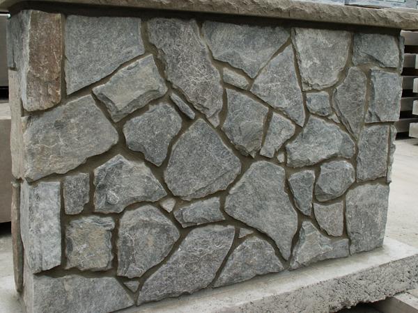 Thin Stone Veneer - Irwin Stone