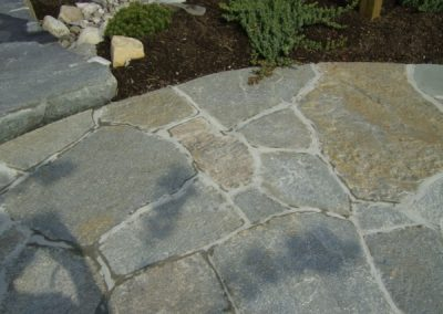 Idaho Irregular Flagstone