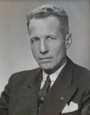 Jack T. Irwin, founder of Irwin Stone