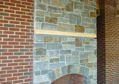 Lake George Ashlar Thin Veneer