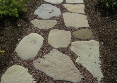 River Pavers