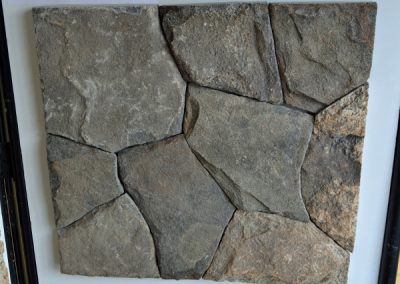 Weathered Fieldstone - Mosaic