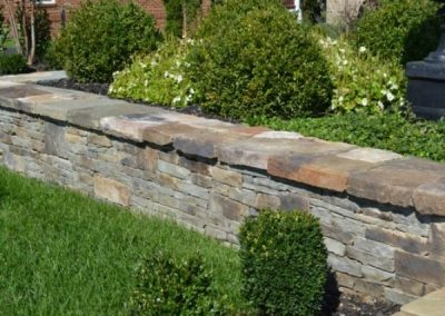 Western MD and Colonial Wall Mixed