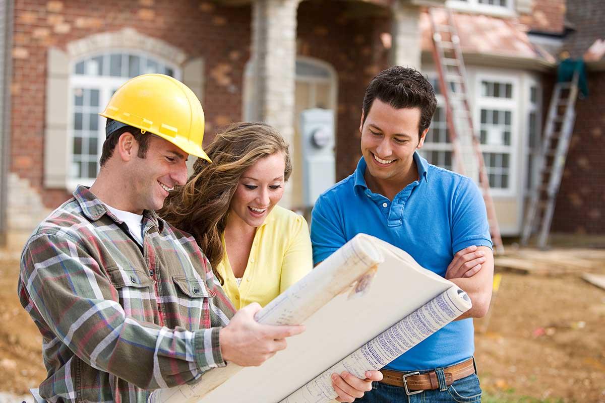 Irwin Stone Contractors